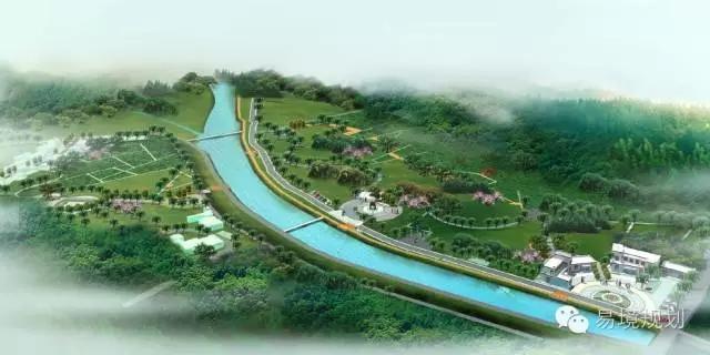 西藏山南杰德秀古镇控制性详细规划