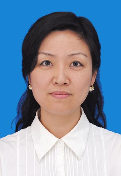 徐  洪    财务部总监